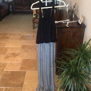 Dresses & Skirts - Victoria secret tank top maxi dress